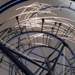 Emergence – Installation by Cinimod for Heathrow Terminal 2