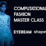 Computational Fashion Master Class: Call for Participants | Eyebeam