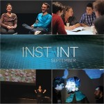 Eyeo presents INST-INT: A focus on interactive installations & responsive projects