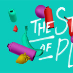 KIKK is back to explore the links between playfulness, creativity and technology