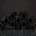 DWI Modular by Felix Luque – Tessellation of an infinite space