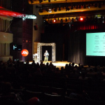 Technology Gets Personal at FITC Wearables