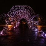 Letchworth 'Fire & Fright Festival' (UK) featuring Loop.pH