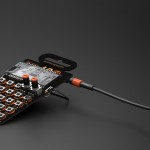 Teenage Engineering and Cheap Monday launch a line of pocket operators