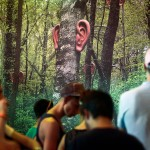Sónar+D – International conference for creativity and technology / 18-20 June 2015 Barcelona