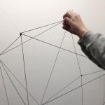 Irregular Polyhedron Study #1 – Vertex, edge and volume