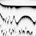 LandWaves – Raw sonification of a 1D reaction diffusion system for iOS