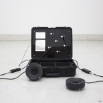 The Network Ensemble – Device to sonically uncover and amplify the invisible territory of networks