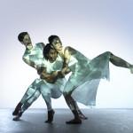 Sprint: digital creative residency – Rambert