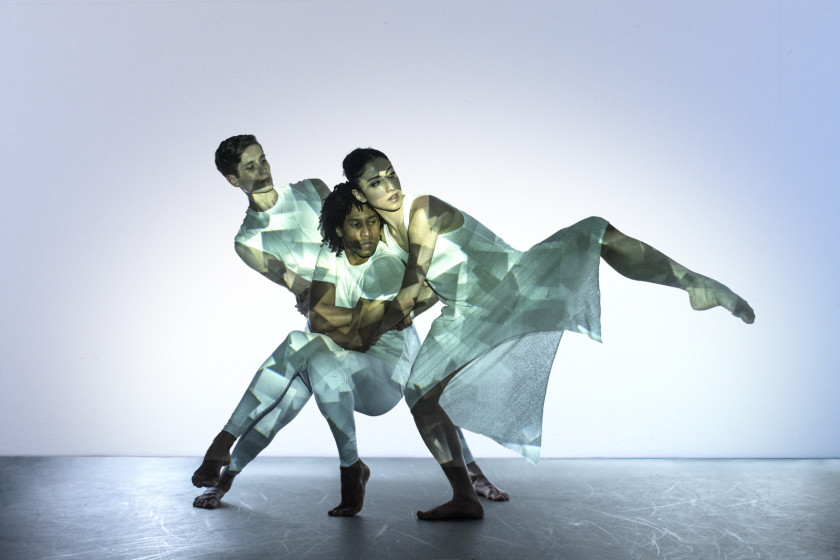 digital creative residency – Rambert