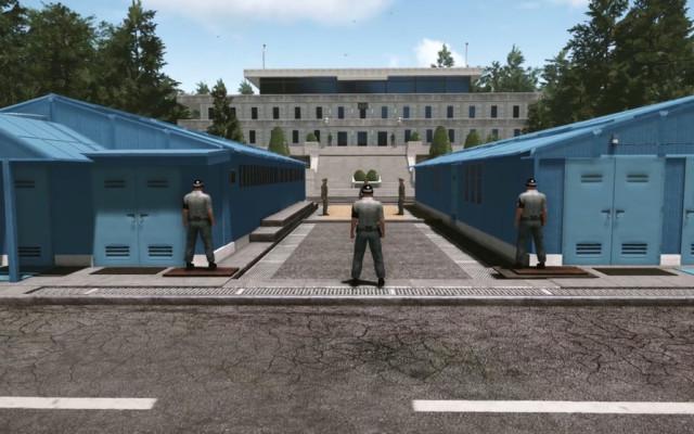 Hayoun Kwon – DMZ: Memories of a No Man's Land