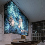 Virtual Depictions: San Francisco – Cinematic data-driven sculpture