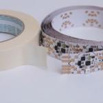 SensorTape – 3D-aware dense sensor network on a roll of tape