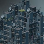 Block'hood – Vertical city simulator with focus on ecology, decay and coexistence