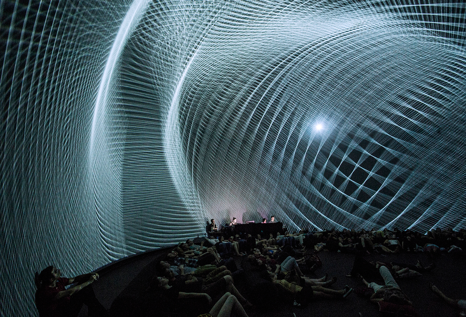 Projection Mapping Creativeapplications Net