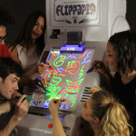 Flippaper – Player-sketched pinball
