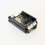 Bela: an Embedded Platform for Low-Latency Interactive Audio (Kickstarter)