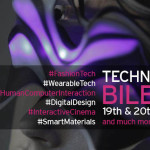 Technarte – International Conference on Art and Technology, 19/20 May 2016, Bilbao