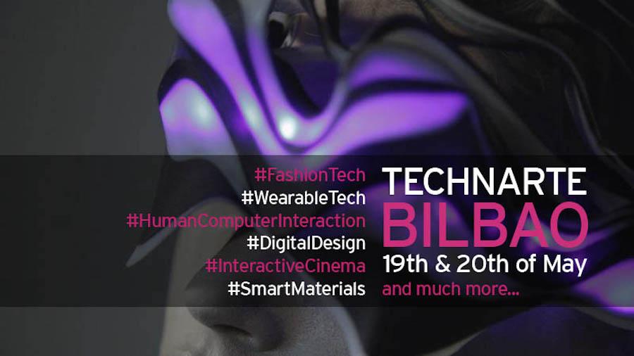 Technarte – International Conference on Art and Technology