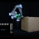ofxRobotArm & ofxURDriver – Madeline Gannon & Dan Moore