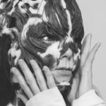 'Rottlace' masks for Björk by the Mediated Matter Group / MIT Media Lab
