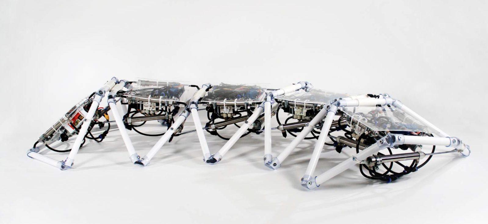 Delta Prototype