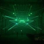 "Deep Web – Christopher Bauder and Robert Henke's ""super-structure"" at CTM 2016"