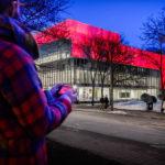After Urban Screens – Dave Colangelo on Massive Media
