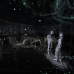 Palimpsest – Collective memory through Virtual Reality