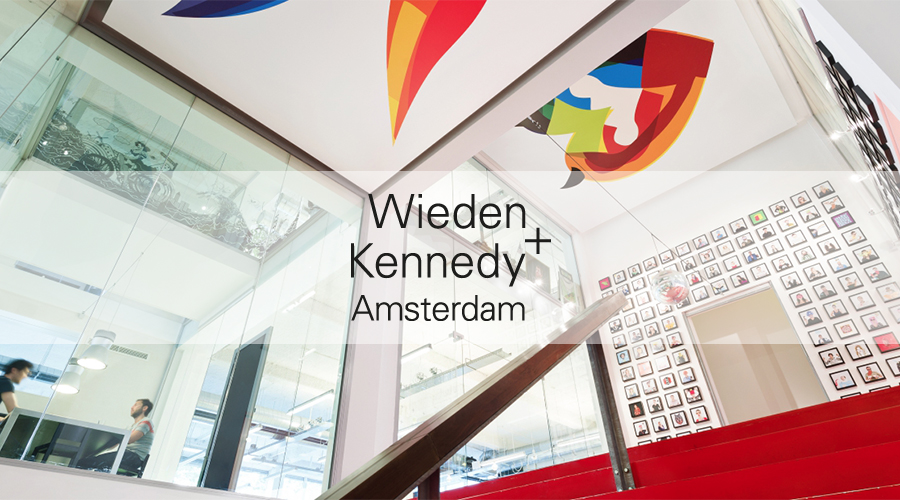 wieden and kennedy Learn about working at wieden + kennedy join linkedin today for free see who you know at wieden + kennedy, leverage your professional network, and get hired.