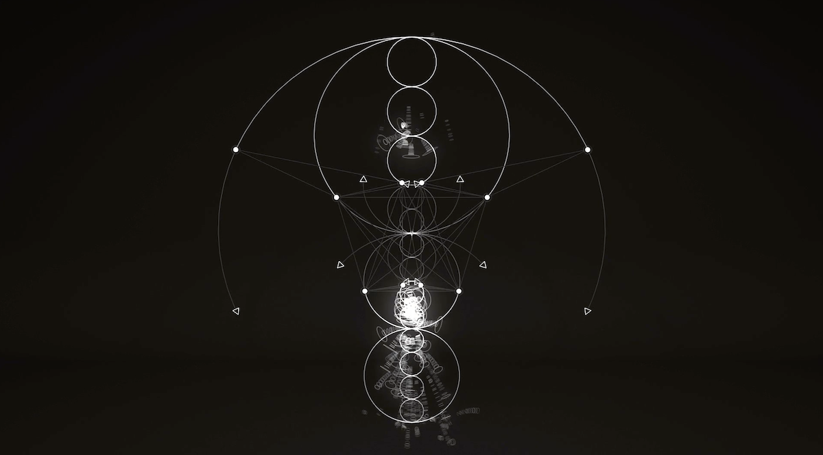 Audio Geometry Exploration – Sonification in Houdini by