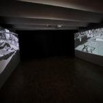 Ghost City – Video installation by Hugo Arcier