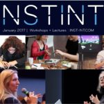 INSTINT – a Gathering Exploring Art, Technology & Interaction