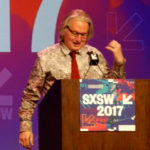 Bruce Sterling on several histories that haven't happened yet