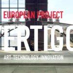 Apply for the VERTIGO STARTS Artistic Residencies Program