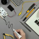 Touch Board Starter Kit by Bare Conductive