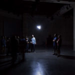 Fearful Symmetry: Ruairi Glynn's mesmerising installation comes back to life
