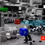 A/B – Experimental AR livestream with audience participation