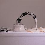 Amygdala MKI –– Artificially intelligent prosthesis