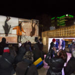 Interactive Architectural Projection Mapping – Call for Proposals