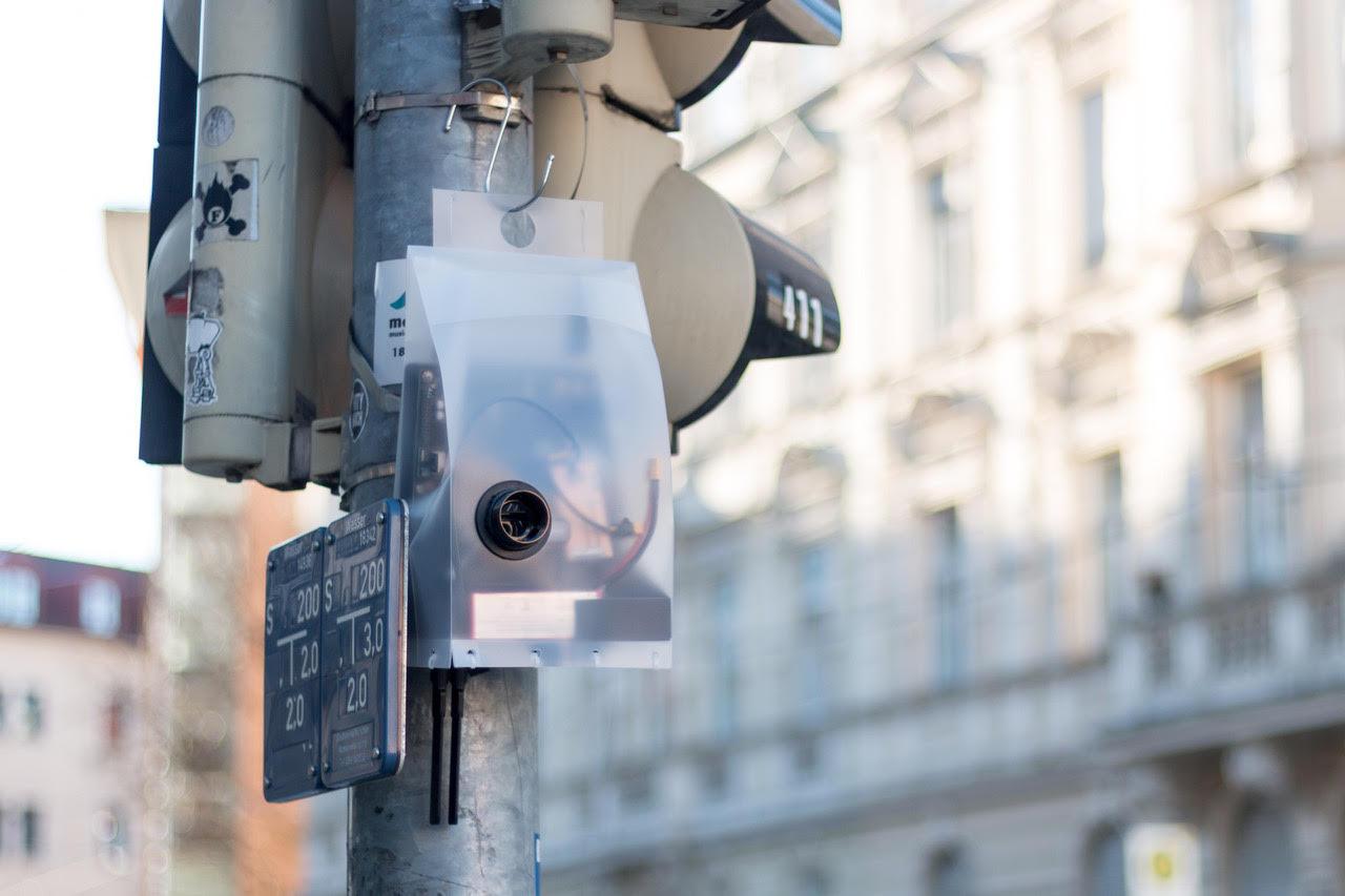 Open Data Cam