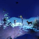 "Ian Cheng ""Emissary Forks at Perfection"" – Espace Louis Vuitton Venezia"