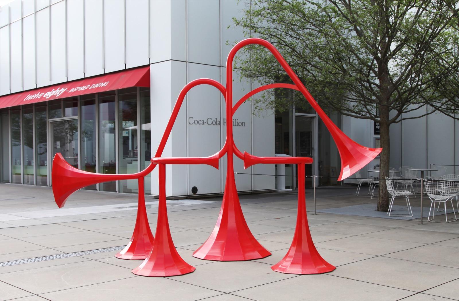 Sonic Playground – Playful acoustics by Yuri Suzuki Design