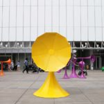 Sonic Playground – Playful acoustics by Yuri Suzuki Design
