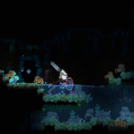 MoonQuest – Procedurally generated adventure game