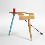 100% Chair – Designing for Algorithmic Landscapes