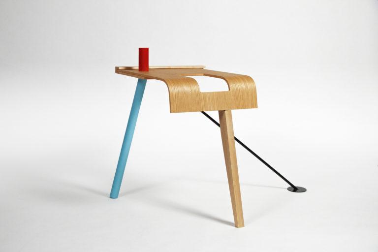100% Chair – Designing for Algorithmic Landscapes