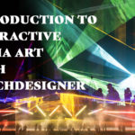 Touchdesigner Workshop Munich – Beginners / July 17th 2019