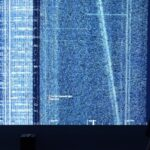 Hertzian Landscapes – The interactive space of a radio spectrum