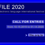 FILE 2020 – Open Call